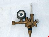 Messer-Griesheim Cylinder pressure regulator