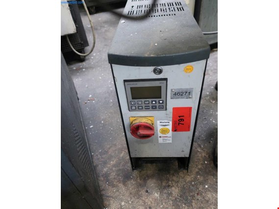 Used Regloplas 90S/9/TS22/2K-RT150 Temperiergerät (46271) for Sale (Trading Premium) | NetBid Industrial Auctions