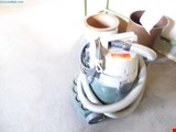 Metabo ASA9011 Vacuum cleaner