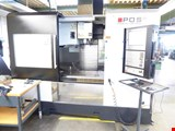POS Posmil CE1000 Vertical CNC machining center