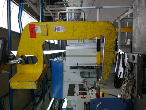 Used Tigrip TCK2.0/300/SN Coil hook for Sale (Auction Premium) | NetBid Slovenija