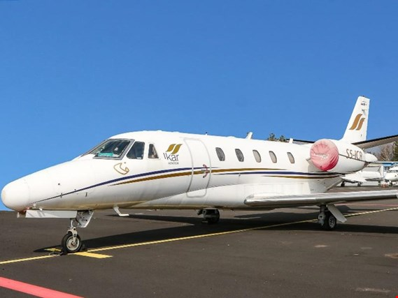 Well-maintained Business Jet - Cessna CITATION EXCEL 560-XL