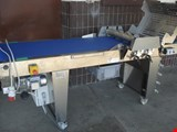 Z.MATIK TL-250-I Cutting table