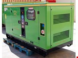 AXIONSS AX-50 AXIONSS ELECTROGEN GROUP AX-50, 40 / 50KW-KVAS GENERATOR / ELECTRICAL