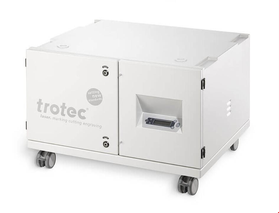 trotec trotec speedy 100 30 watt co laser trading standard. Black Bedroom Furniture Sets. Home Design Ideas