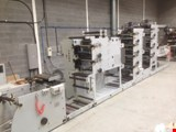 Berkeley Machinery 10 Colour Flexographic Label/Packaging Printing Press