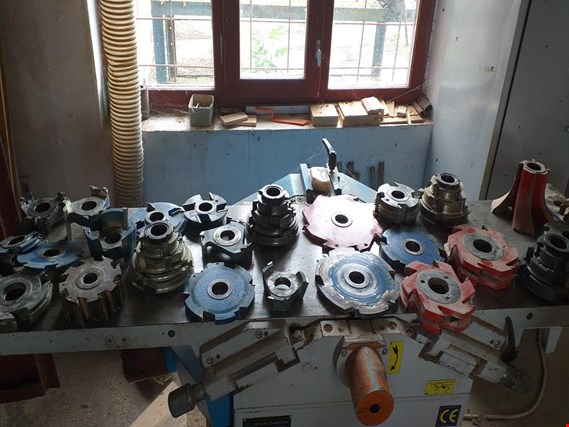 Check the video in the describtion! Milling machines for sale gebraucht kaufen (Auction Standard)