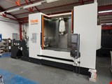 Mazak  VTC 800/20SR Vertical Machining Centre Mazak VTC 800/20SR 5 Axis