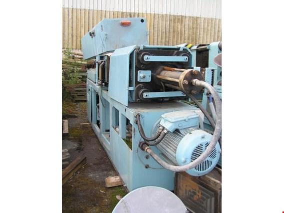 Used Vihorlat Snina CS 195/100 Injection molding for Sale