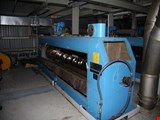 Harburg Freudenberger GmbH Rape-seed oil production line