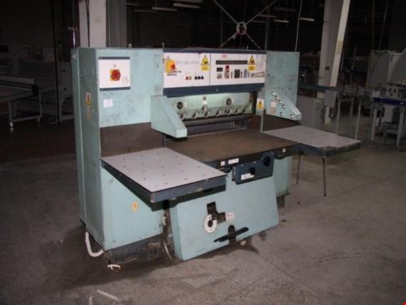 Used Perfecta SEYPA 115-PMC Cutting machine for Sale