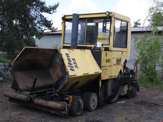 Used ABG TITAN 355 V Asphalt paver for Sale (Auction Premium)