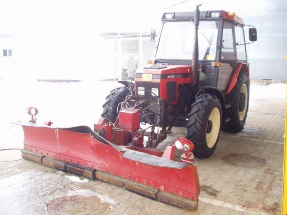 zetor 6340 1 traktor gebraucht kaufen auction premium. Black Bedroom Furniture Sets. Home Design Ideas