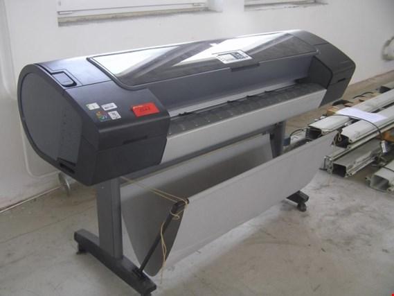 Used HP HP DesignJet Z3200 Photo 1 inkjet printer for Sale