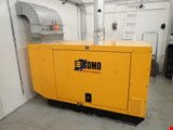 SDMO France TM 20 1 Electric Generator, Bonneted