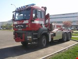 MAN TGA 26.430 6x6 BLS 1 Fire Container Truck