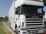 Scania 1 Special truck service
