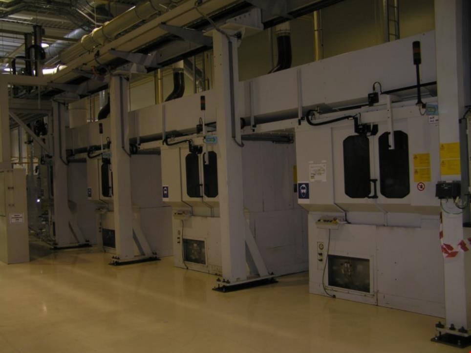 grob werke bz 500 cnc bearbeitungszentrum gebraucht kaufen trading premium. Black Bedroom Furniture Sets. Home Design Ideas