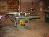 GOMAD FD-2 Spindle moulder