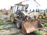 CATEPILLAR CAT 416C Backhoe loader