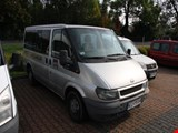 Ford Transit Passenger car