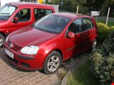VOLKSWAGEN GOLF Passenger car
