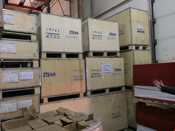 Zte Block Aaa Croatia Nex Mon Element Management System For Core