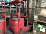 BT BTFRT2000 Electrical forklift