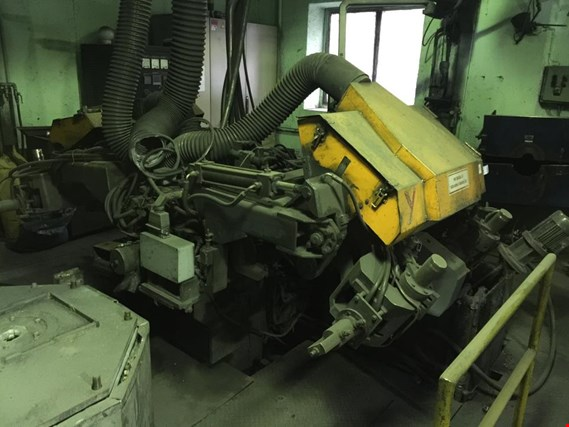 Used IMR B2R Low pressure die casting machine for Sale (Trading Premium)