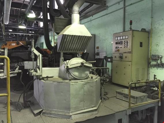 Used Imr Bp 240 Die Casting Machine For Sale Trading Premium