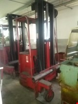 BT FRT 2000/4 Electrical forklift