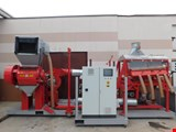 REDOMA RECYCLING POWERKAT C Cable recycling line