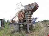 40.15R Jaw crusher