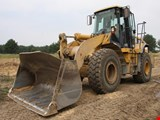 Caterpillar 962H Wheeled loader