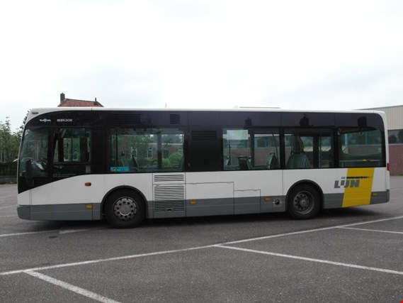 Used Vanhool A308 City bus for Sale (Trading Premium)