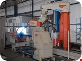 IGM Welding device production line