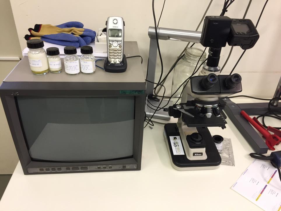 Nikon coolpix mdc lens alphaphot ys mikroskop mit monitor