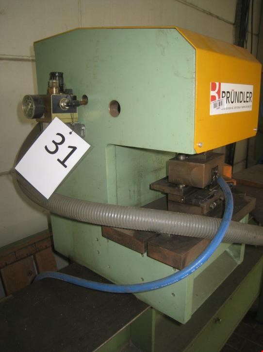 Used Rapid ST 60 T Punching unit for Sale (Trading Premium)