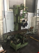 Famup Vertical milling machine
