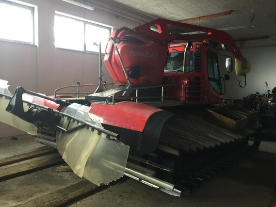Used PistenBully 300 W Polar / W5 Tamping machine for Sale (Auction