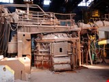 Huta Zabrze EAF Electric arc furnace
