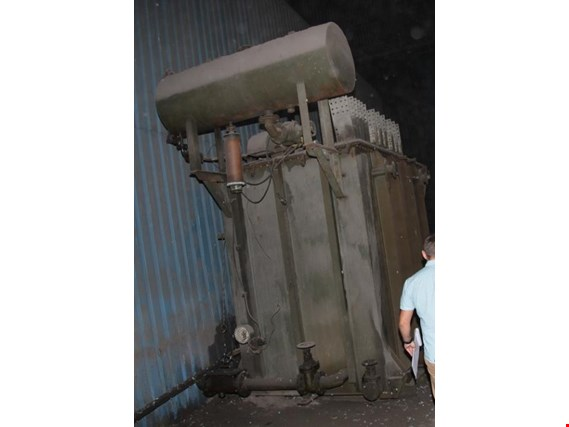 Used Transformer 9 MVA for Sale (Trading Premium)