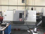 HAAS Automation SL 30 2 AXIS CNC Lathe with tool holder