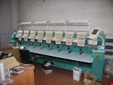 FEIYA CT-1208 Embroidery machine, 8-head