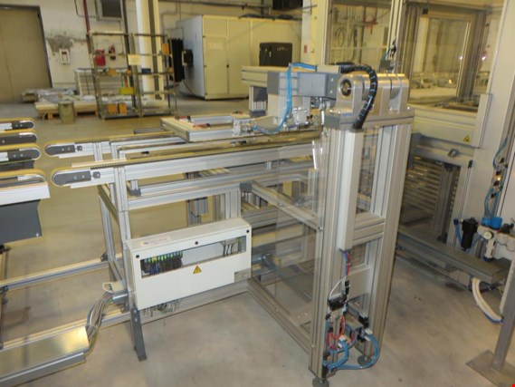 Used Minitec Conveyor for Sale (Trading Premium) | NetBid Slovenija
