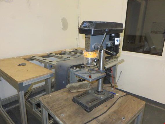 Used Drilling machine for Sale (Trading Premium) | NetBid Industrial Auctions