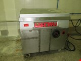 Inauen Maschinen  VC999  Vacuum packaging machine + Shrinking apparatus