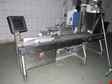 Bizerba GLI Weighing and labeling machine