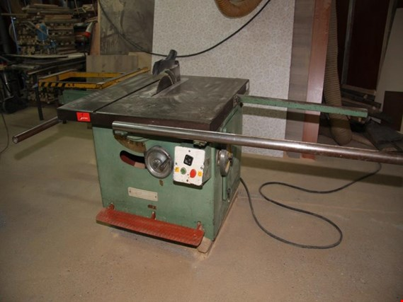 REMA DMLA-35 Circular saw with trolley (Auction Premium) | NetBid España