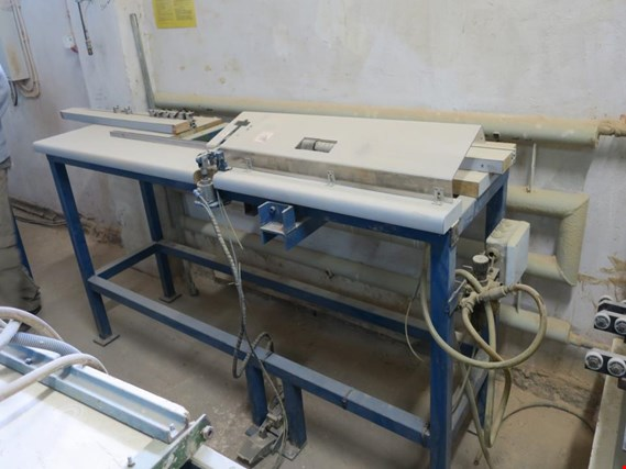 Table for drilling machine (Auction Premium) | NetBid ?eská republika